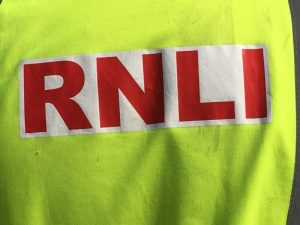 Horton and Port Eynon RNLI rescues seven people from Worms Head