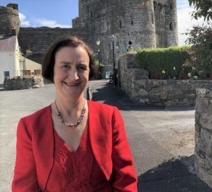 Nia Griffith MP's Weekly Column – Local climate action can help to tackle global problem
