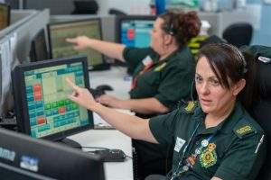 Welsh Ambulance service urges people, 'think before calling 999' over bank holiday weekend