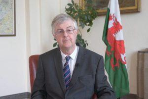 "Flood-hit homes to receive funding following ""devastating"" scenes across Wales"