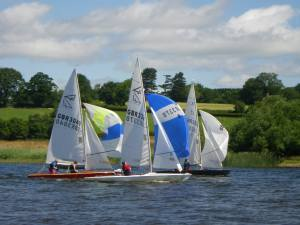 Acorn Youth Regatta Day 1