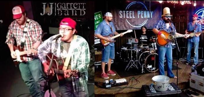 JJ Garrett Band