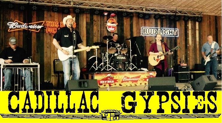 Cadillac Gypsies 17