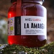miel cruda ecologica llaria amarga rioja