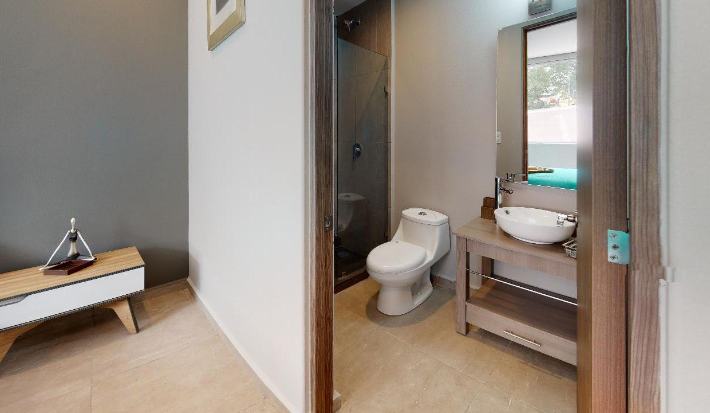 Departamentos CDMX Patriotismo-652-Bathroom(1)