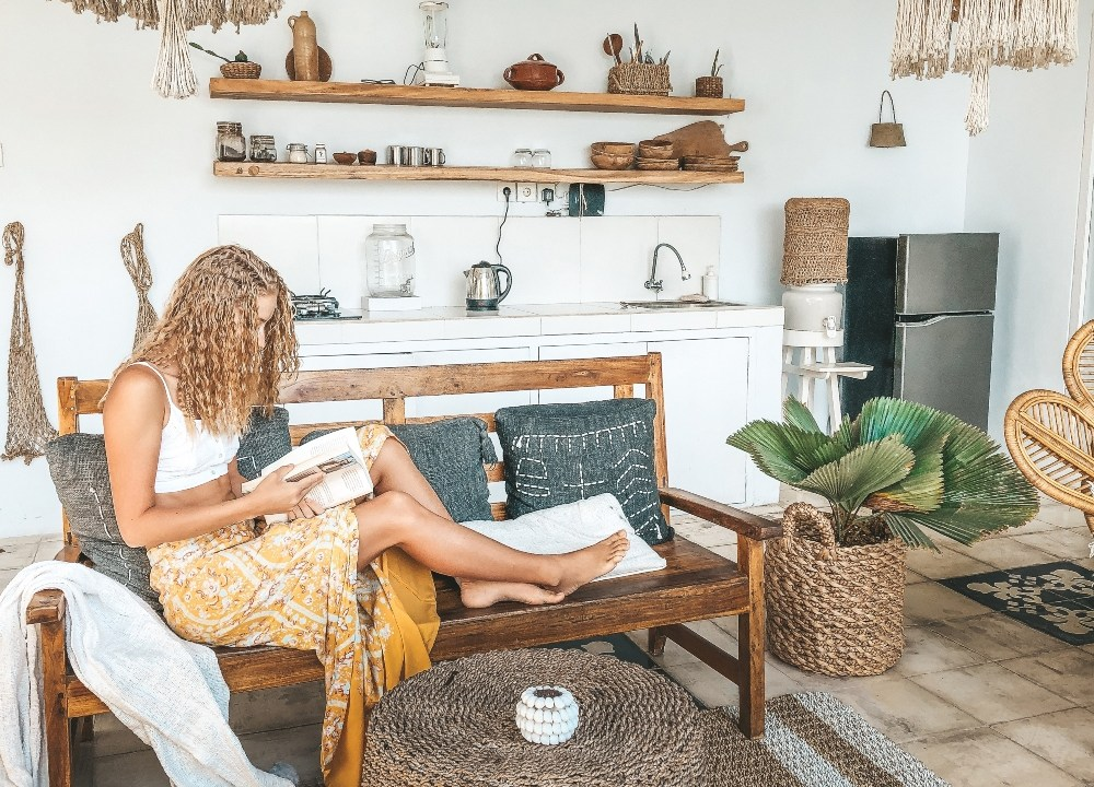 airbnb departamento llave