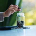 ahorro salario ganar dinero comprar llave
