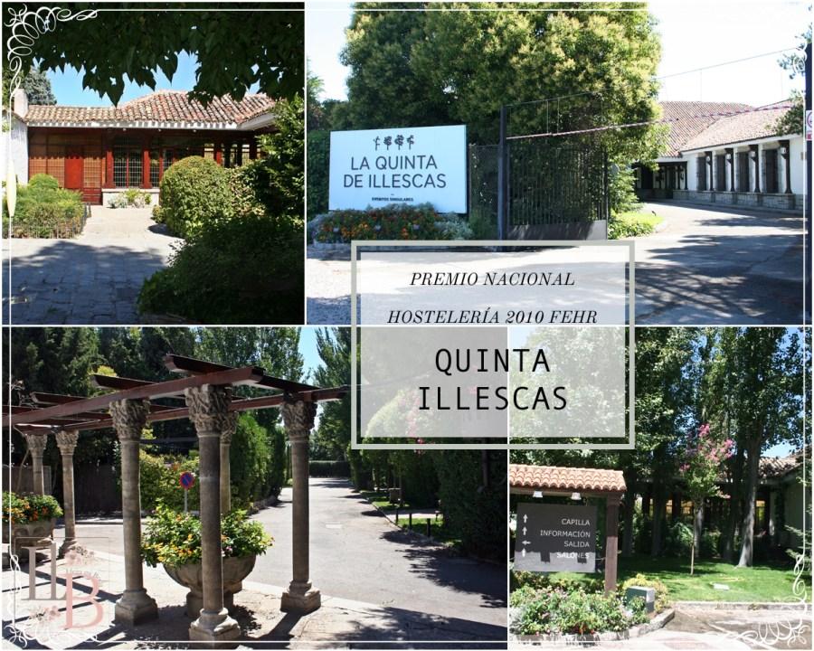 La Quinta de Illescas. Post en Llega mi Boda