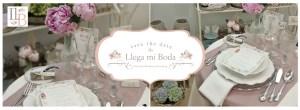 Llega mi boda. Blog de Bodas y Servicios de Wedding Planner