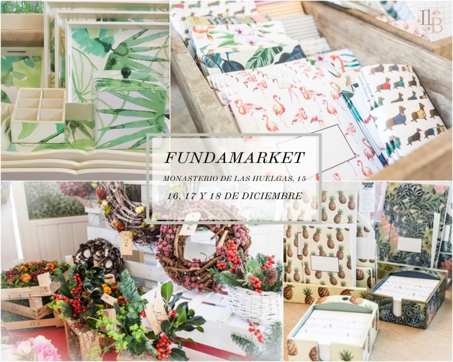 Fundamarket: Mercado solidario