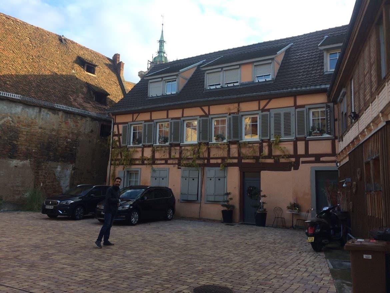 Alsacia - Colmar - 03