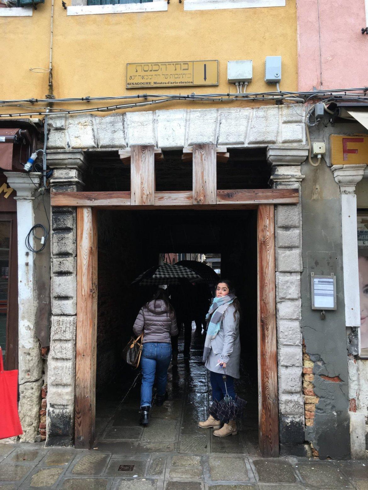 Venecia 2018 - Dia 02- 35