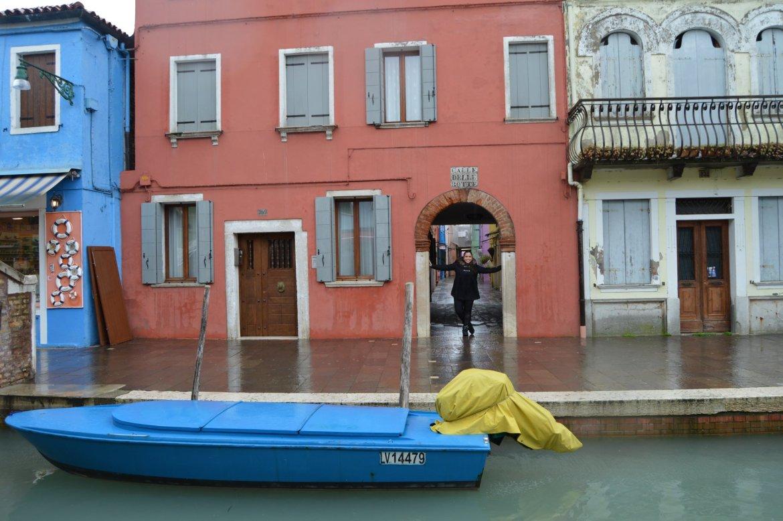 Venecia 2018 - Dia 03 - 05