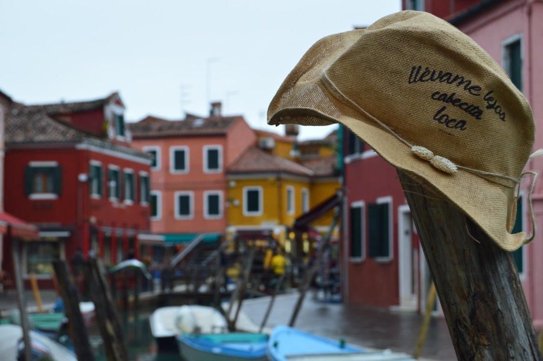 Venecia 2018 - Dia 03 - 12