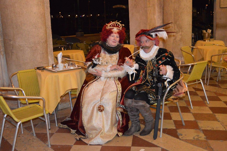 Venecia 2018 - Dia 03 - 25