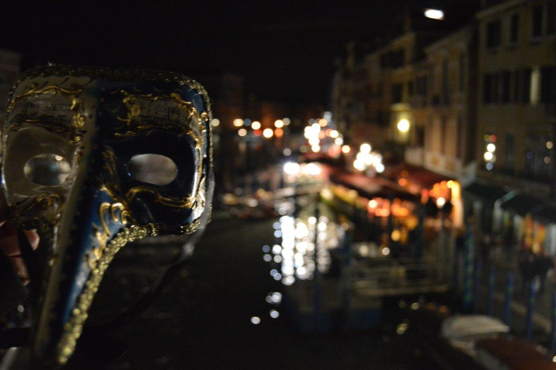 Venecia 2018 - Dia 03 - 28