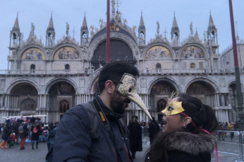 Venecia 2018 - Dia 03 - 56