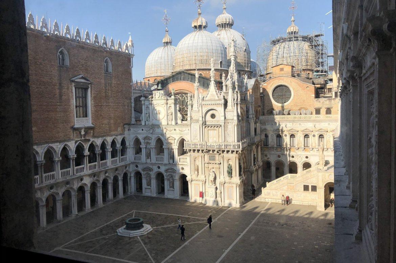 Venecia 2018 - Dia 04 - 06