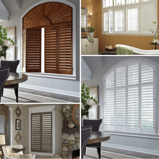 Custom Window Fashions