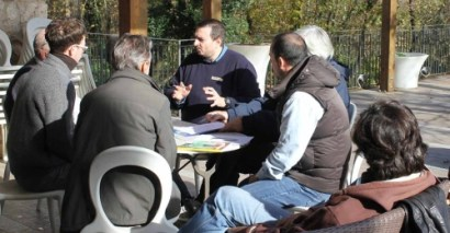 Parco dell'Energia Rinnovabile, 22.11.2014