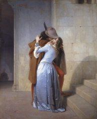 "La ""porta"" di Andrea Cusati (Hayez)"
