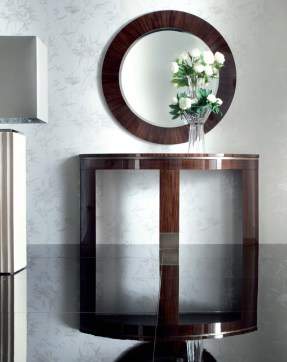 Giorgio Coliseum collection mirror