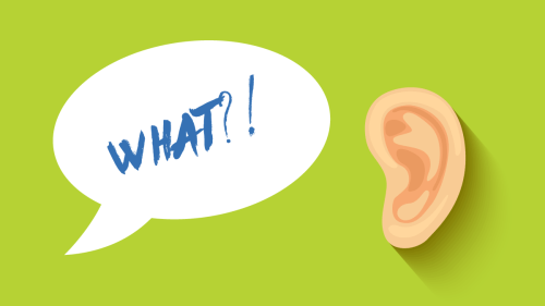 6 Signs You May Be Losing Your Hearing
