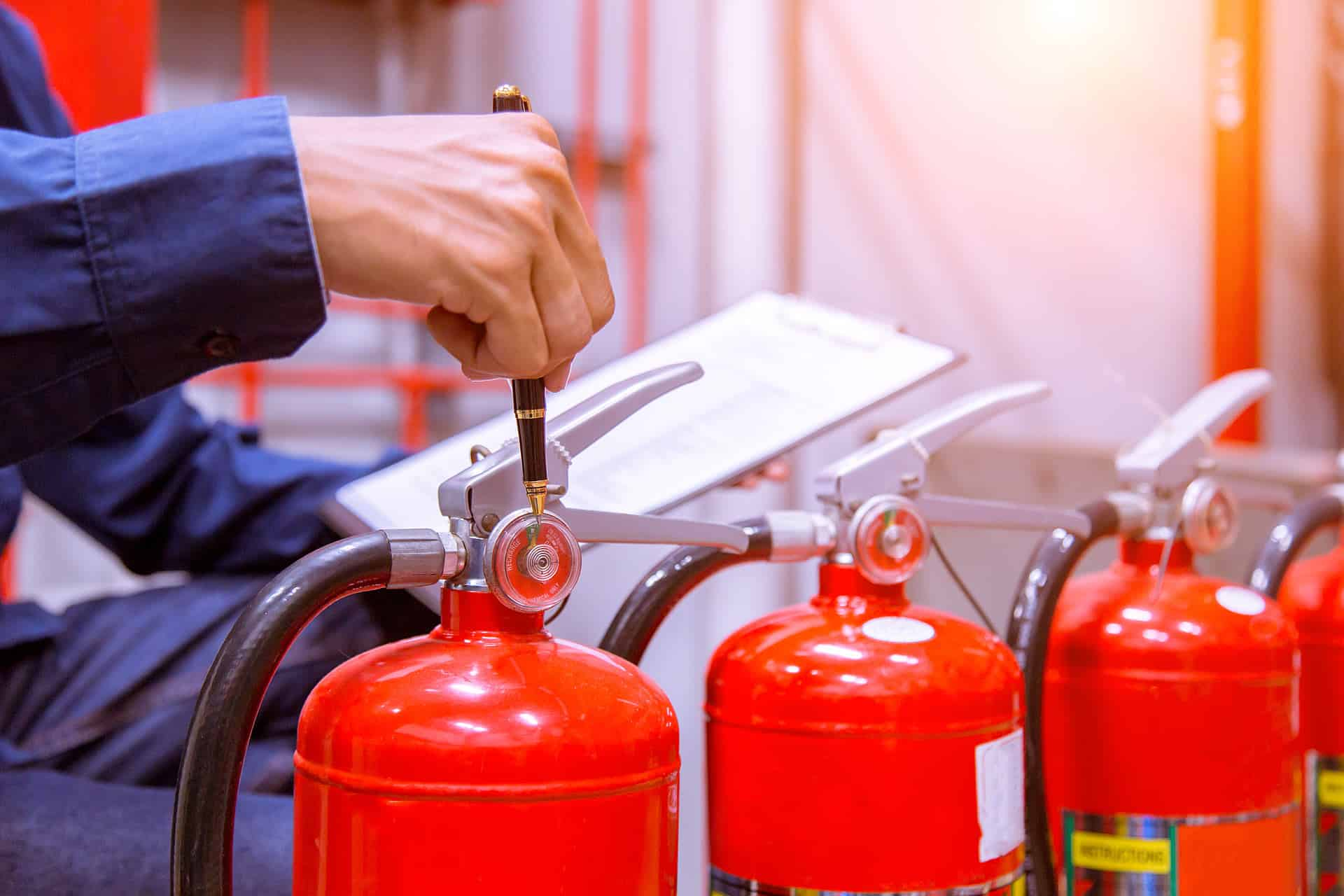 Fire Extinguisher Training Online