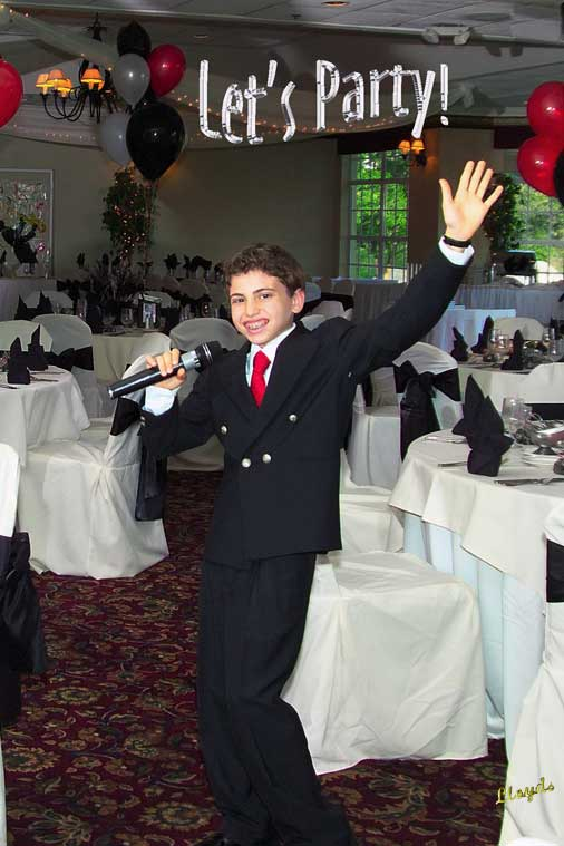 Bar Bat Mitzvah Photographers, Bar Mitzvah Photographers