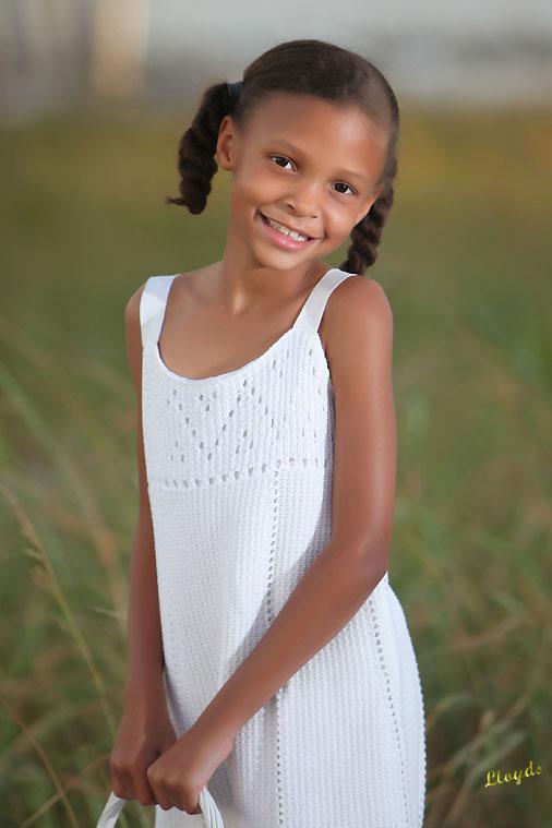 Children's Portraits Boca Raton