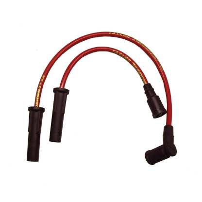 Taylor Wires - Red