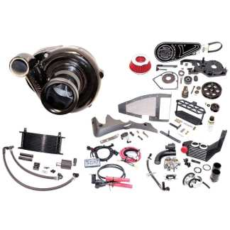 LLOYD'Z Victory Supercharger Kit