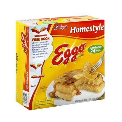 Eggo Waffles