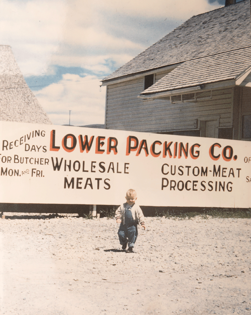 Double L Ranch Meats | Lower Family Heritage