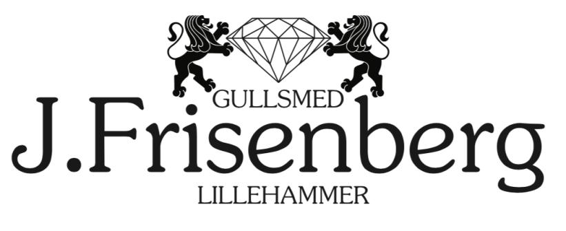 Gullsmed J.Frisenberg