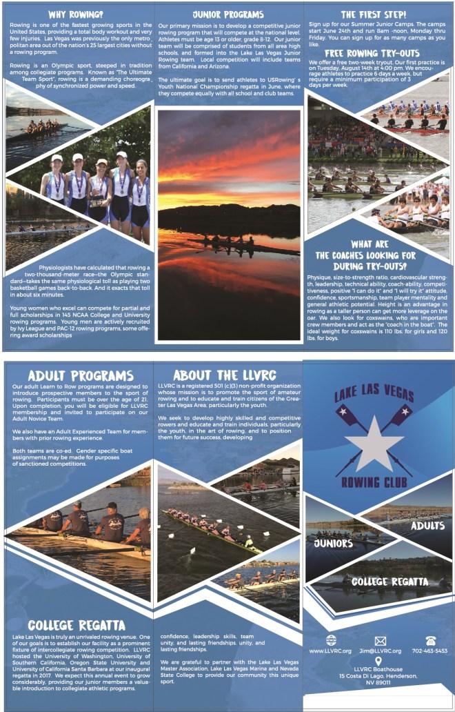 Rowing Resources – Lake Las Vegas Rowing Club