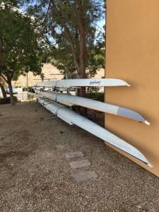LLVRC Boats