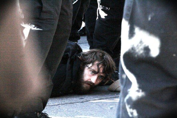 Protest against ALEC in Scottsdale AZ on Nov 30 2011 photo 01