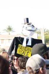 Protest against ALEC in Scottsdale AZ on Nov 30 2011 photo 05