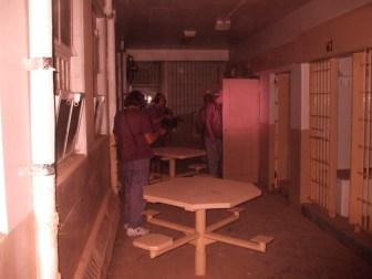 Old Main Prison Santa Fe NM 03