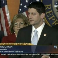 Paul Ryan's Freudian Slip about Destroying the Health Care System