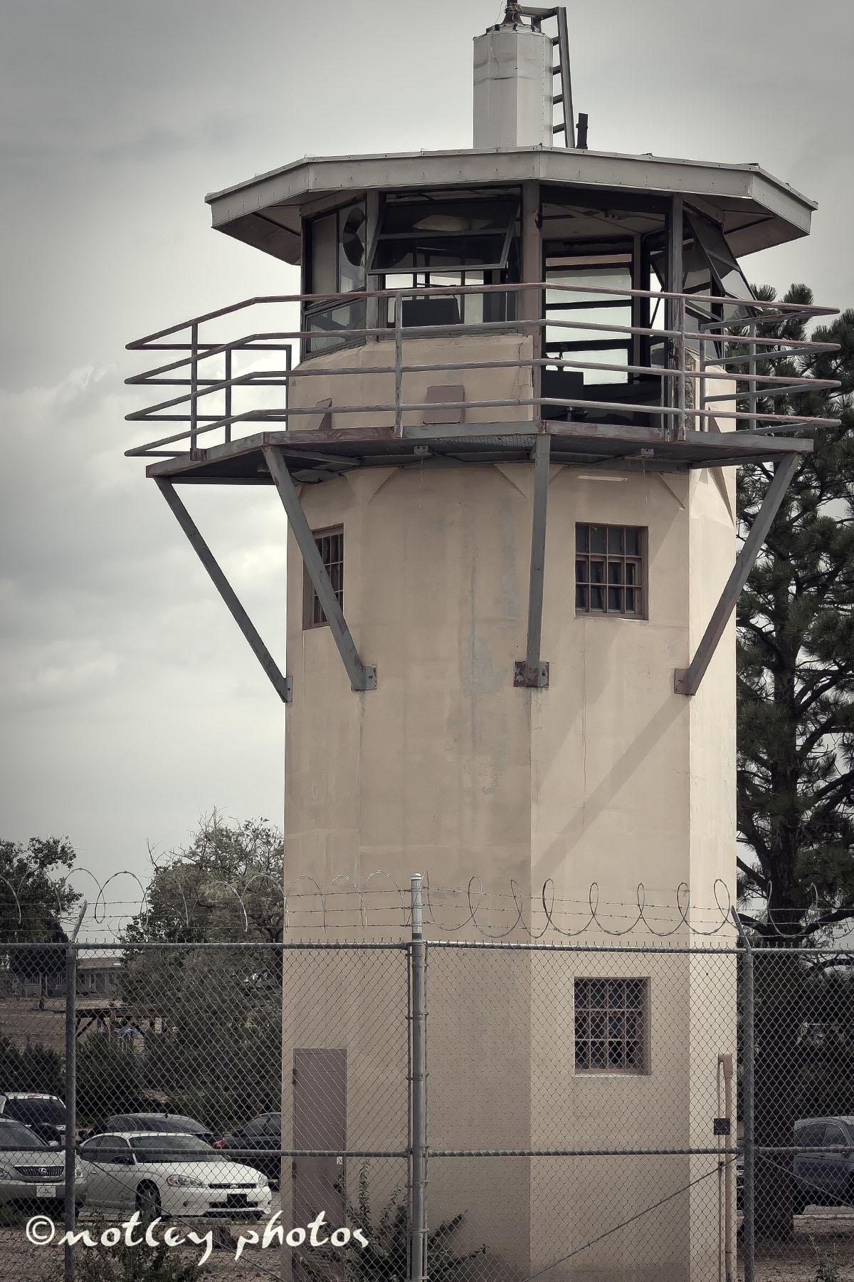 Photos Old Main Maximum Security Prison Santa Fe Nm