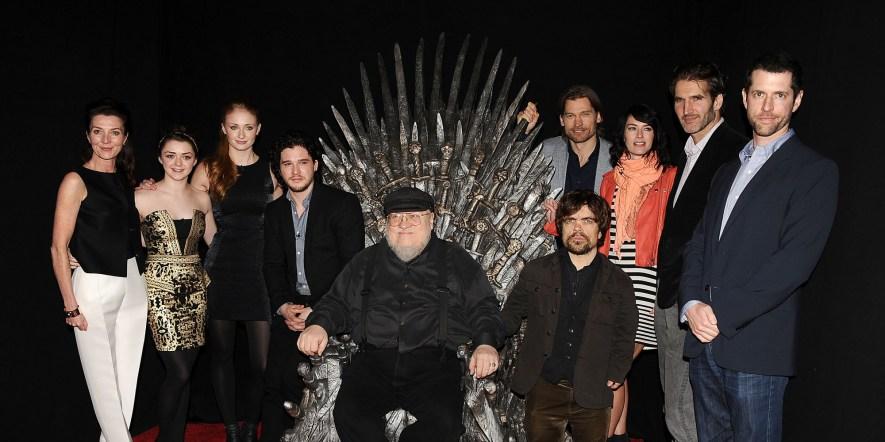 Game of Thrones meme.
