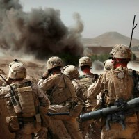 Since 1776, America has been at war 222 out of 239 years