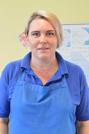 Julie Bent
