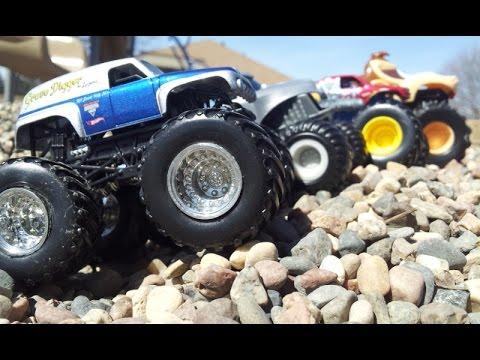 VIDEO FOR CHILDREN Monster Trucks, Cars, Toys, Train, Farm Animals, Funny Videos for Kids