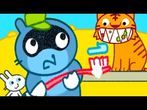 Fun Story Time For Kids – Pango Funny Interact Jungle Animals Care Fun Playtime With Pango Zoo