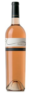 Note:SILVER, 2018 InternationalHarney Lane Winery & Vineyards 2017 Dry Rosé won Silver in the 2018 Women's Wine Competition.