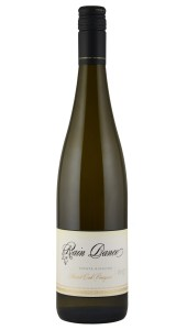 Rain Dance Vineyard 2017 Grand Oak Vineyard Riesling is produced from LIVE-certified vineyards on Willamette Valley's Chehalem Mountains.