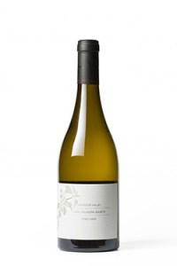 Long Meadow Ranch Pinot Gris is sourced from Anderson Valley, CA